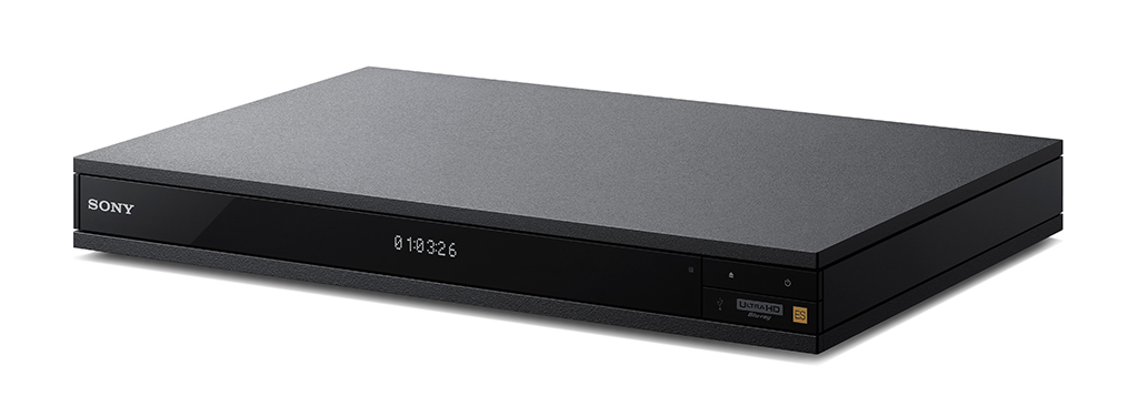 bluray media player