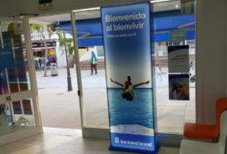 The Travel brand Caverin Econocom