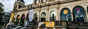 ISE colaborará con el VR Days Europe que se celebrará en Ámsterdam en octubre