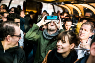 VR Days Europe 2016