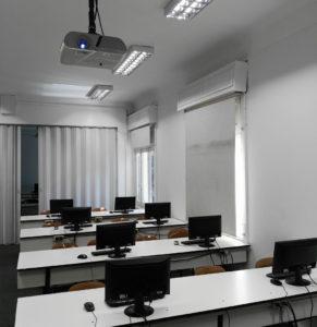 ViewSonic Universidad Empresa de Uruguay