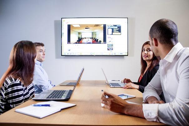 WePresent Presentacion y colaboracion