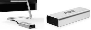 AOC retira el primer lote de monitores PDS241 y PDS271 en Europa con HDMI defectuosos