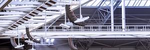 Ámsterdam Arena actualiza su sistema de audio con las soluciones de d&b