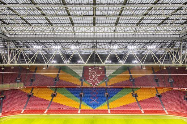 Amsterdam Arena photoJorrit Lousberg db audio