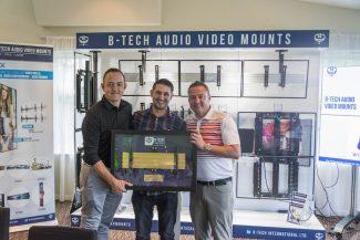 B-Tech premio TVC