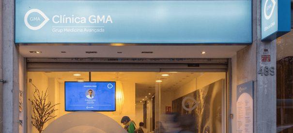 Clinica gma netipbox