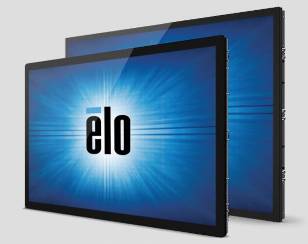 Elo Touch 4343L y 5543L