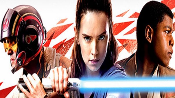 Force Friday II disney Lucas film star wars