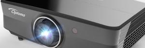 IFA 2017: Optoma centra su participación en la proyección láser con resolución UHD 4K