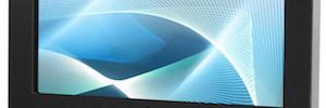 Peerless-AV desarrolla un kiosco digital todo-en-uno con reproductor de BrightSign