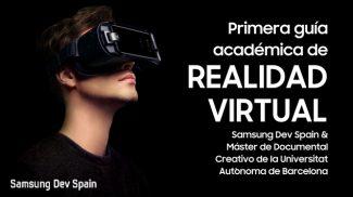 Samsung y UAB Guia realidad virtual