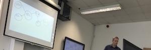 Sony y la Universidad de Gales unen tecnología y conocimiento para impulsar el aprendizaje activo