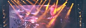 La tecnología de beyerdynamic, pieza clave del sonido en directo en la gira de Depeche Mode