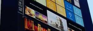 Partteams impulsa la información digital del parque Portugal de los Pequenitos