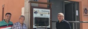Turismo24horas añade dos nuevos puntos de información interactivos en municipios españoles