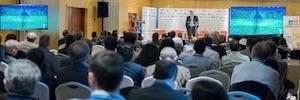 El fórum europeo FAME se celebrará en Málaga con la 4K Summit 2017