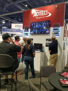 Adtec digital ibc2017 techex