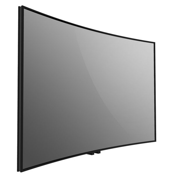 Anatronic Alpha Display pantalla curva