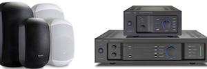 Audio-Technica Iberia sells MASK-C enclosures and amplifiers MA Series Apart Audio