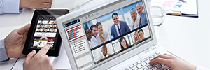 Avaya Equinox Meetings Online: servicio de videoconferencia Full HD y colaboración en la nube
