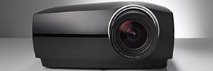 Barco F80: silencioso proyector 4K para museos, ocio y entornos corporativos
