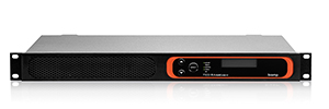 Biamp incorpora el estándar AES67 a sus dispositivos Tesira