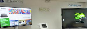Charmex inaugura nuevas instalaciones en Bogotá con showroom y almacén