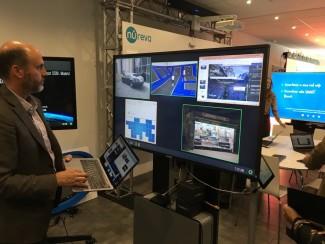 Crambo oficina futuro merci technologies