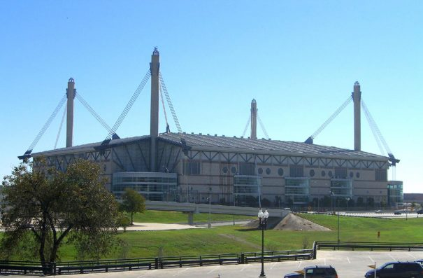 Estadio Alamodome San Antonio Texas