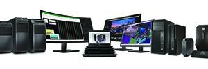 HP amplía su serie Z para dar soporte a aplicaciones de realidad virtual y diseño avanzado