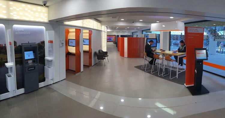 banco galicia dinamiza la comunicaci n con los clientes