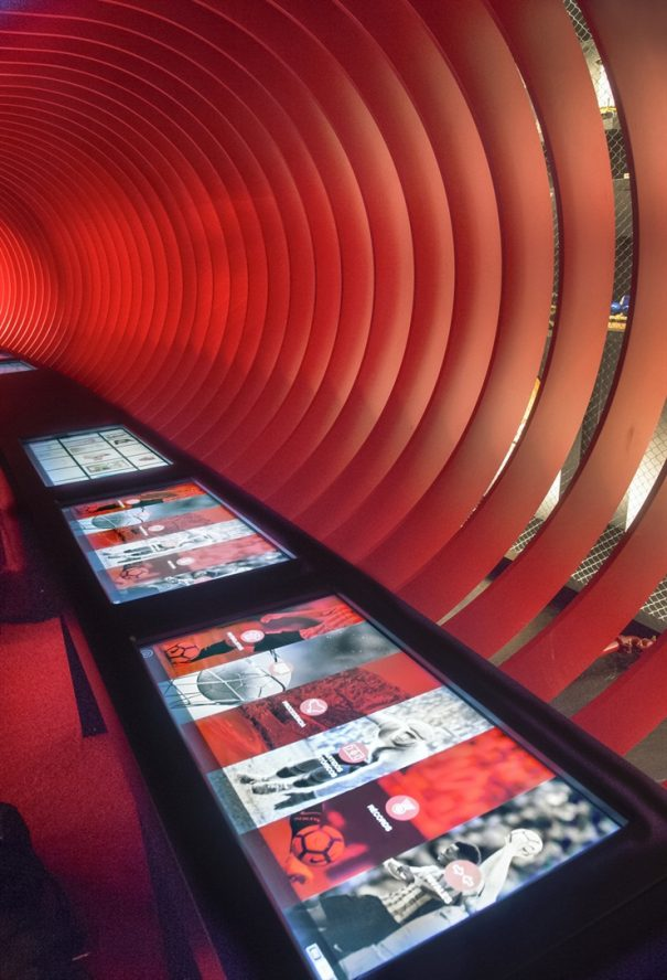 Museo Athletic Club Bilbao Mediapro