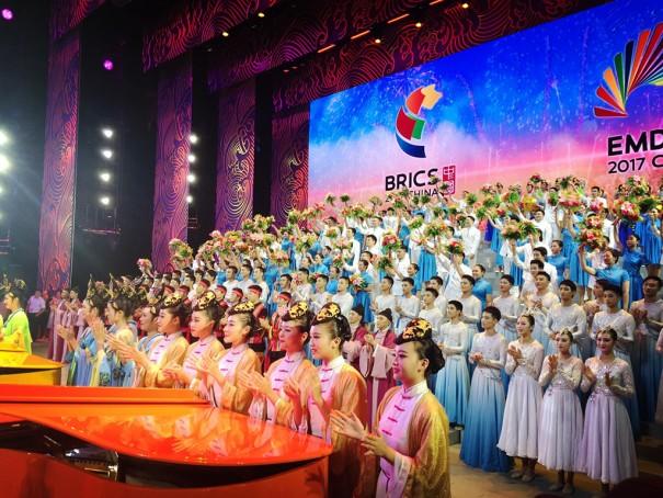 Orquesta Chorus Dream from the Sea