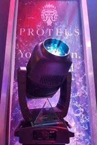Plasa 2017 Elation Proteus Hybrid Artiste Dali