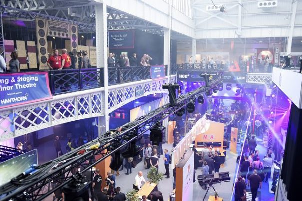 Plasa Show 2017