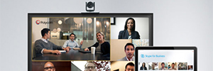 Polycom expands its support for Microsoft collaboration platform Teams