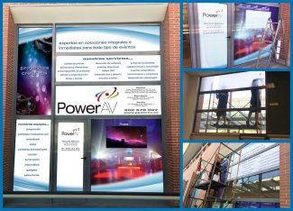 PowerAV Ifema