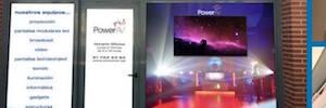 PowerAV, nuevo proveedor oficial de servicios y equipos audiovisuales de IFEMA