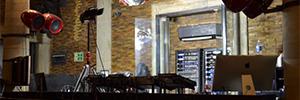 La discoteca Grill moderniza su sistema de audio combinando amplificadores Void y Powersoft