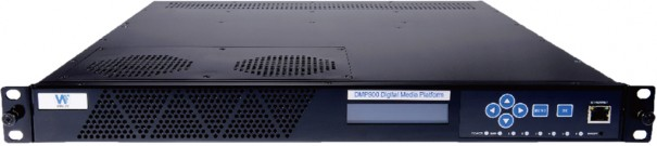 Sencore Wellav DMP900