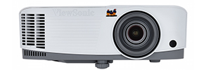 ViewSonic PG703X and PG703W: high brightness projectors for the classroom and the company