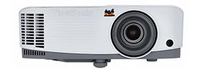 ViewSonic PG703X y PG703W: proyectores de alto brillo para el aula y la empresa