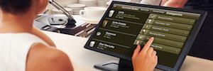 Viewsonic TD2421: diseñado para ofrecer interactividad en kioscos digitales y puntos de venta