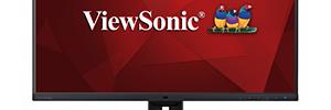 """ViewSonic integra en su serie VP un monitor de 27"""" 4K UHD para los profesionales de la imagen"""
