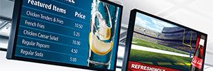 El estadio de Alamodome implementa la plataforma IPTV y digital signage de Vitec para actualizar sus instalaciones