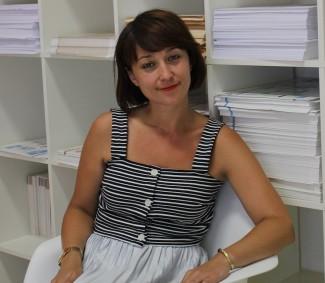 festival inspirational Eva Santos presidenta