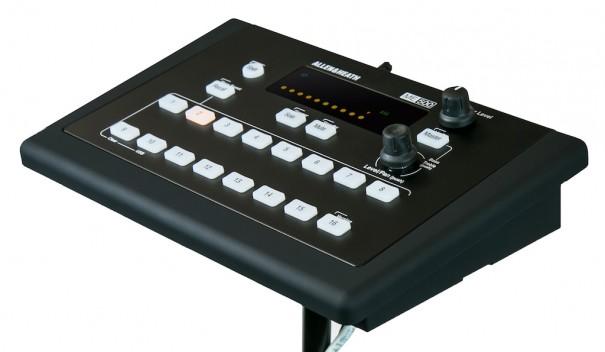 Allen-Heath ME500 Audio-Technica iberia