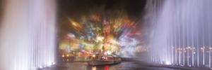 El World Masters of Projection Mapping debutará en Ámsterdam con las mejores creaciones artísticas