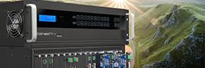 Avit Vision comercializa en Iberia las soluciones de gestión de señales de KanexPro